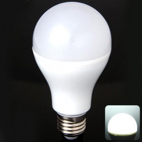 E27 12W 20 SMD 5730 LEDs Light 900Lm 6000-6500K LED Milky Bulb Lamp