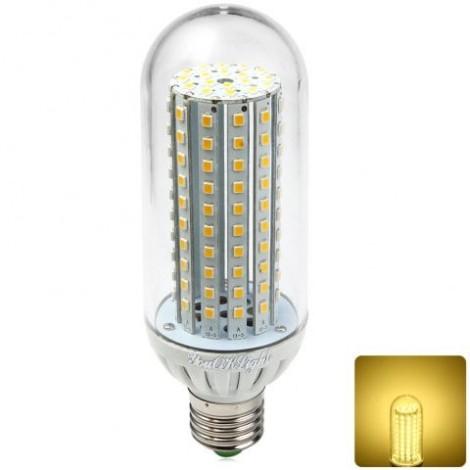 11W E27 SMD 2835 138 1100LM 3000K LED Lights Energy Saving Corn Lamp