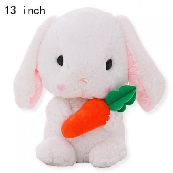 Anime Figure Style Plush Toy ...