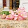 1 Pcs Pretty Home Decor Artificial Calla Flower