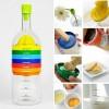 8 in 1 Creative Multifunctional Kitchen Utensil Bottle