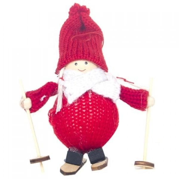 Christmas Decorations Creative Pendant Mini ...