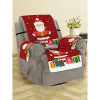Christmas Santa Claus Gifts Pattern ...