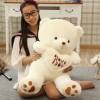 Cute Teddy Bear Plush Doll Valentine's Day Gift