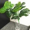 Turtle Leaves Decorative Art Plant