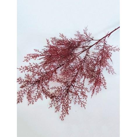 Home Decoration Artificial Fog Pine Branch