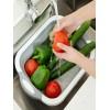 Kitchen Tool Vegetables Washing Sink
